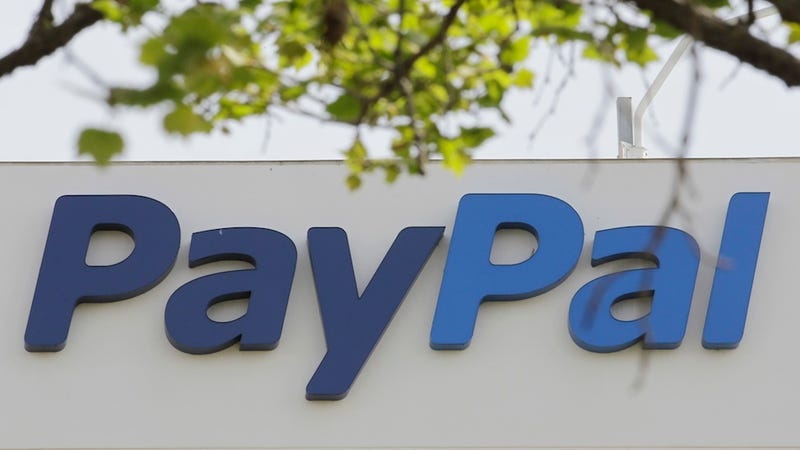 PayPal Apologizes for Giving Pennsylvania Man $92 Quadrillion