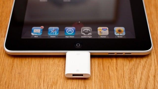 From the Tips Box: USB iPad Keyboards, Tab Switching, and CyanogenMod Nightlies