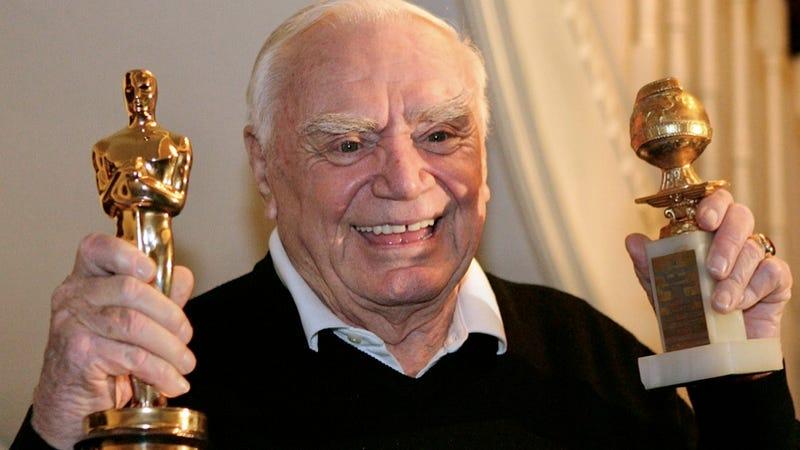 Ernest Borgnine Dies at 95
