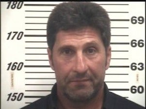 Jose Maria Olazabal Was Pulled Over Doing 97 MPH After Leaving The Masters