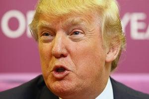 Power Broker Donald Trump Still Wants to Ruin Jones Beach