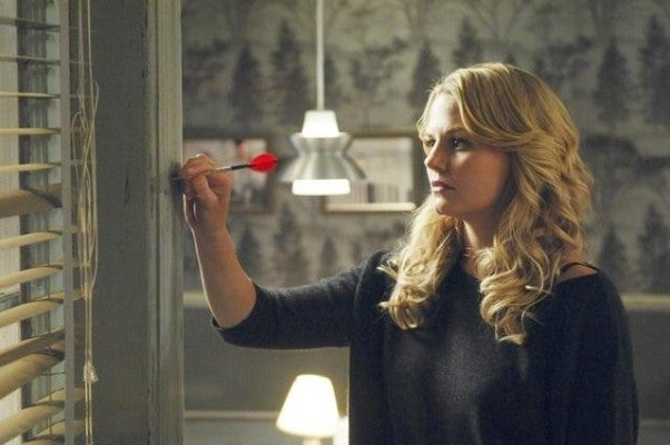 """Once Upon a Time Episode 7 """"The Heart is a Lonely Hunter"""""""