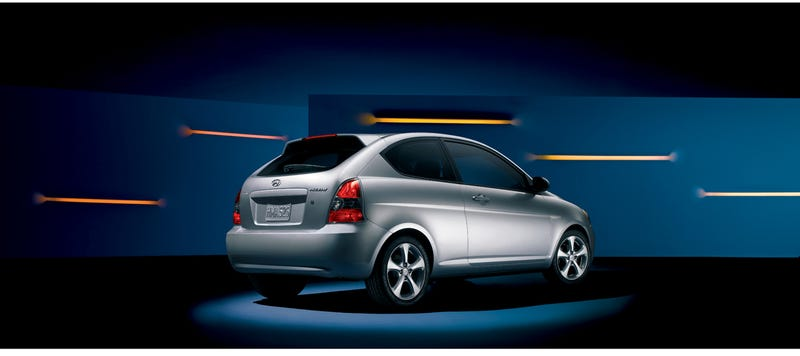 Hyundai Accent Takes Back Title Of Cheapest Car In America At $9,970