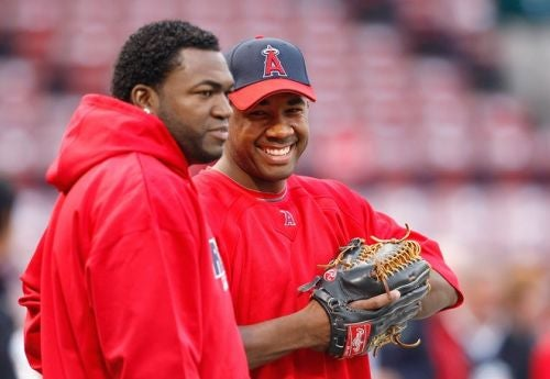 Bosox Look To Sweep The Angels