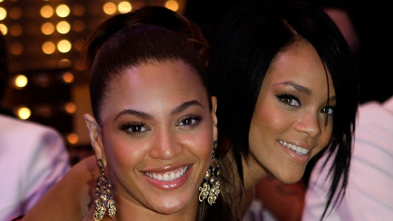 beyonce and jay fake relationship