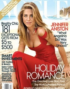 'Uncool' Update: Jennifer Aniston Was Just Fine Until Angelina's Taunting