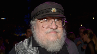 A Highly Scientific* Analysis of GRRM's Progress On<i>The Winds of Winter</i>
