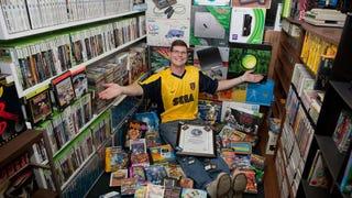 10 récords mundiales de videojuegos que parecen imposibles