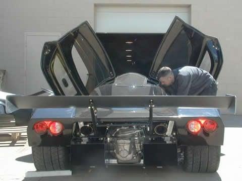 Race Car Replicas: Ferrari Enzo Performance For Carpocalypse Prices