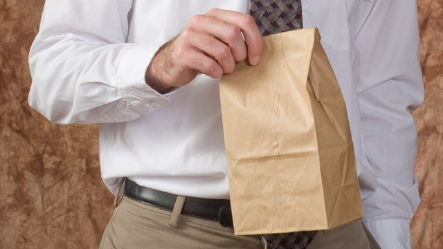 Spend $290 on a Fancy Paper Bag