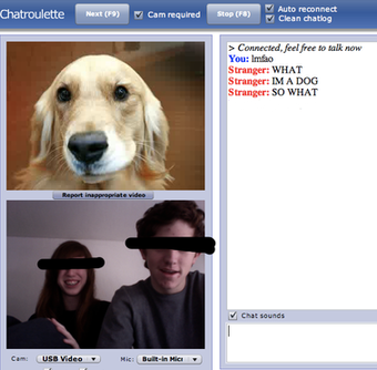 Why Isn't Chatroulette Back Yet?