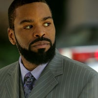 Method Man & 50 Cent: Rappers Take Manhattan