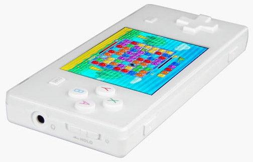 I Will Force My Kids to Play Chinavasion's Emulator-Filled Handheld