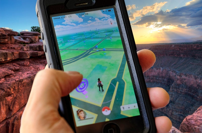 Police Department to PokéMasters: Your Life is the Rarest Catch of All