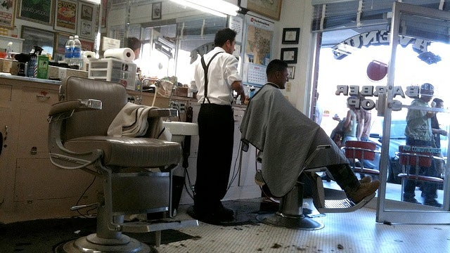 Always Get the Best Haircut with a Little Barbershop Lingo