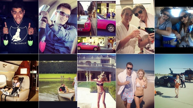 The Six Best Instagram Alternatives