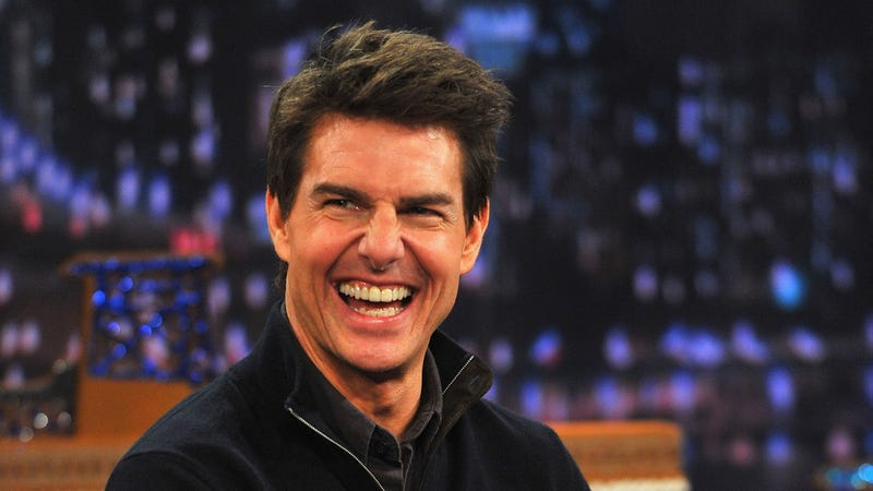 Tom Cruise Is Being Sued for One BILLION Dollars. Literally.