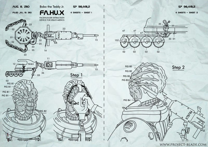 12 God-Awful Fake Patents