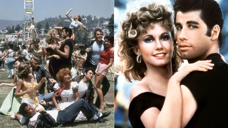 Fox Will Broadcast a Three-Hour Live Version of Grease
