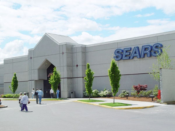 Sears Black Friday Ad Leaks, Full of HDTVs, Digital Cameras, and Other Gadgets