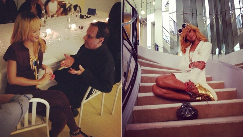 John Galliano Gives First Interview Since Dior Firing