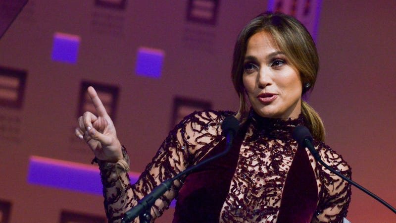 J-Lo's Assistant Quits to Work for Arch-Nemesis Mariah Carey