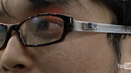 These Glasses Are Actually a Personal Navigation Device