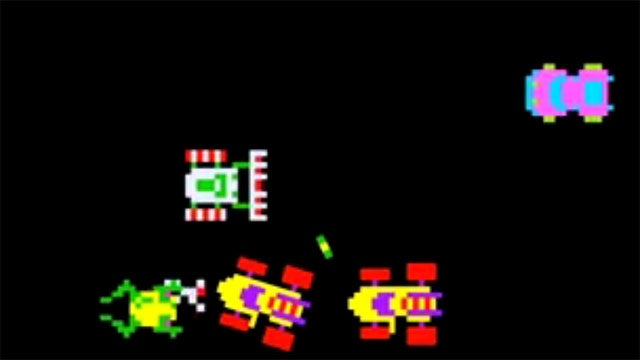 Where is Our First-Person, True-to-Scale Frogger Game?