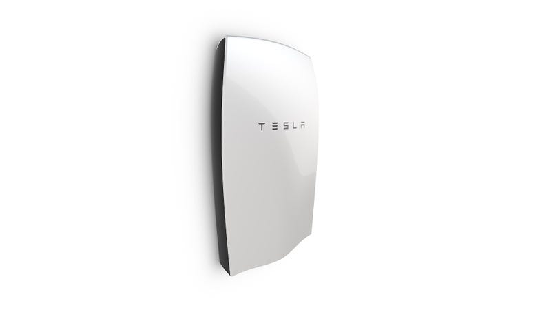 Australia is the First Country to Get Tesla's Powerwall Battery