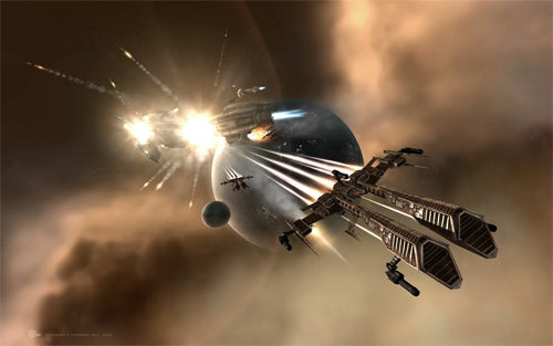 EVE Online Enters Empyrean Age