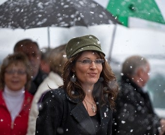 The Pro-Life Movement Is Not Pro-Woman: An Open Letter To Sarah Palin