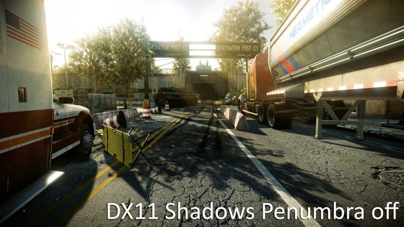 Crysis 2's Ultra Upgrade Explained In Pretty Images and Even Prettier Video