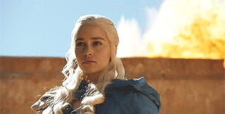 An adorable Khaleesi hosts the best Game of Thrones kids show ever