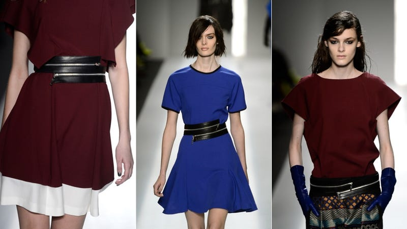 ICB By Prabal Gurung, for the Hip, Architecture-Loving City Gal in You