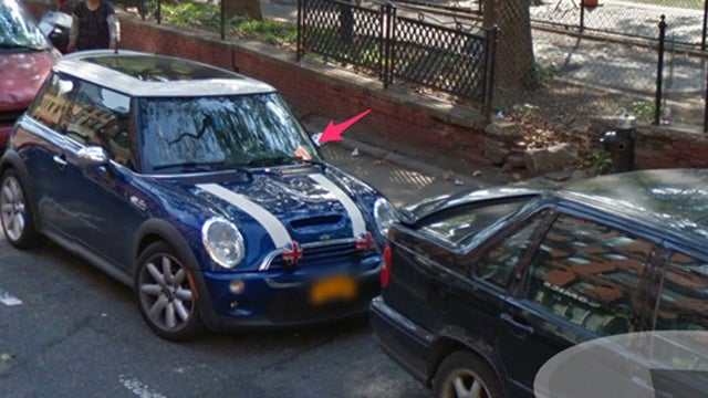 NYC's Most Lucrative Fire Hydrant Earns The City $33,000 a Year