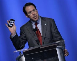 AT&T All But Confirms iPhone Exclusivity Extended Until 2010