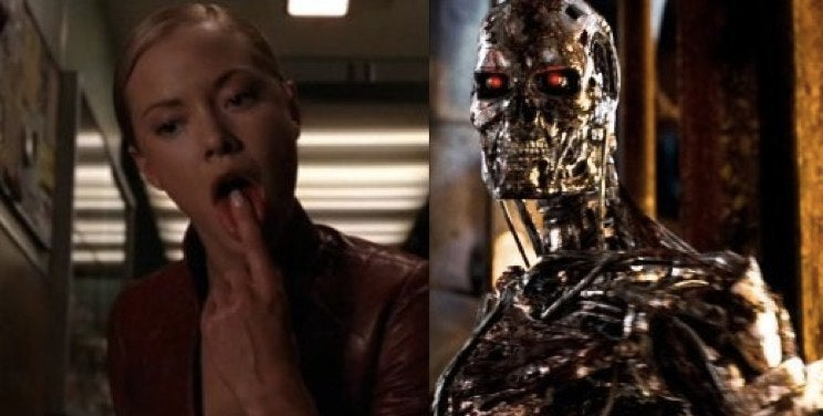 Is Terminator 4 Really Better Than Terminator 3? A Road Test Comparison