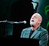 Billy Joel, 'Worst Pop Singer Ever'
