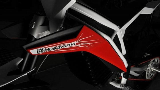 Daily Desired: This Electric Motorcycle Concept Looks Vicious