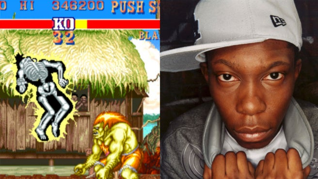 This List of Video Games Sampled by Hip-Hop Artists Said Knock You Out