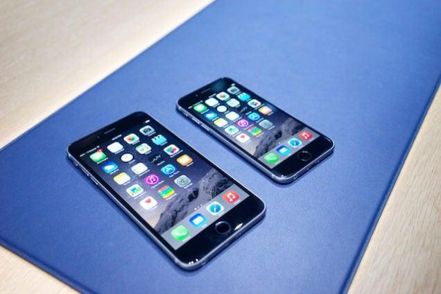 Esto es todo lo que conocemos sobre el iPhone 6s