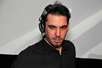 DJ AM Report Reveals Sad Fact