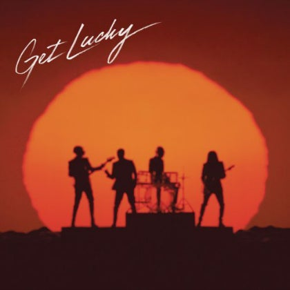 Download Daft Punk's New Song 'Get Lucky'—The Radio Edit—Right Now