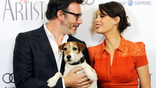 Should This Dog Win an Oscar?