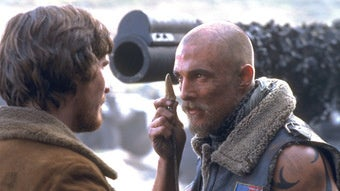 The Best of Last Night's Reign of Fire Commentary Twack