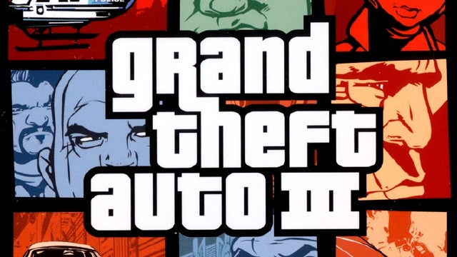 How 9/11 Gave Us Grand Theft Auto's Iconic Cover Style
