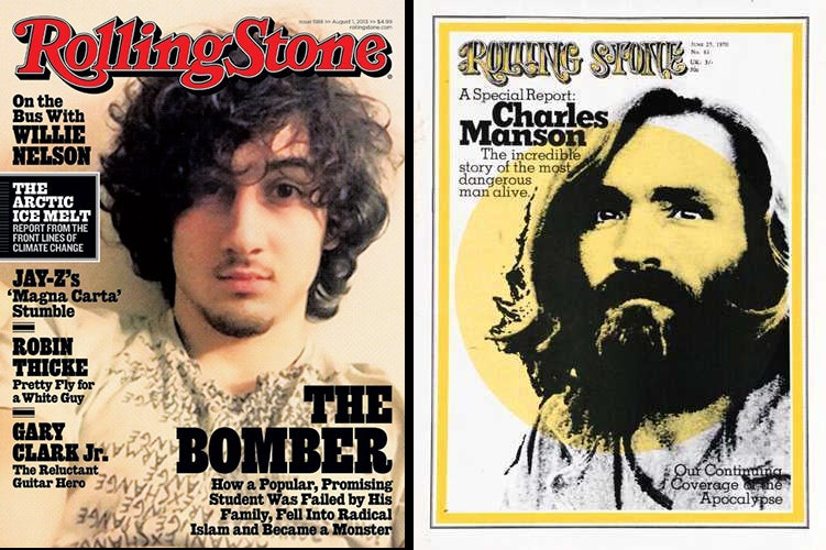 Jahar Tsarnaev Lands Cover of Rolling Stone, Incites Rage and Boycotts