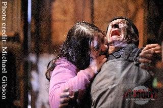 It's Zombies vs. Soldiers in New Romero Stills