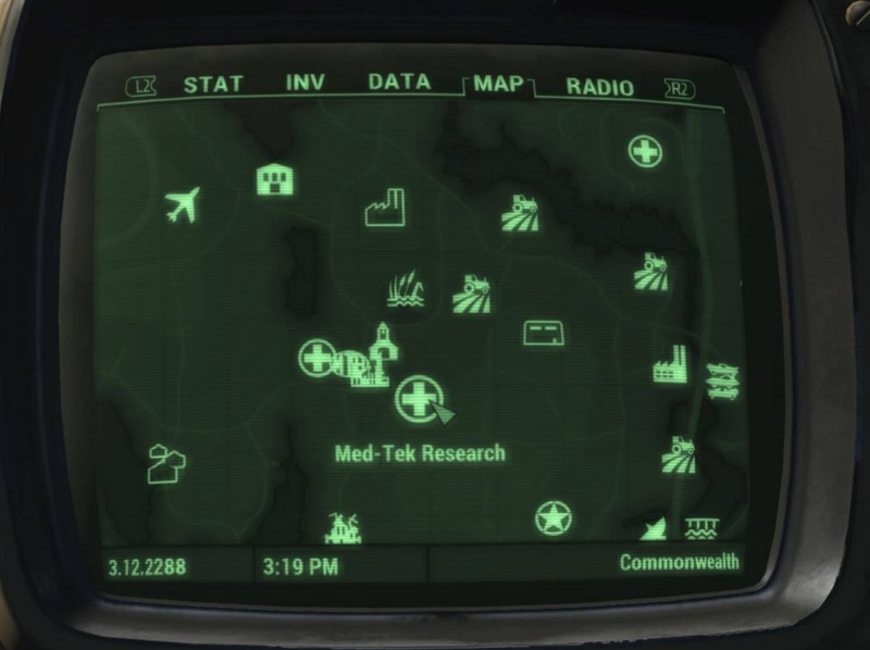 The Best Perk In Fallout 4 Is Completely Broken