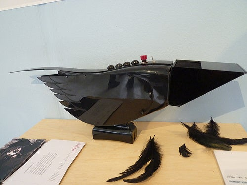 Crowbot Puts An Army of Crows At Your Command